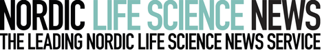 Nordic Life Science – the leading Nordic life science news service logo