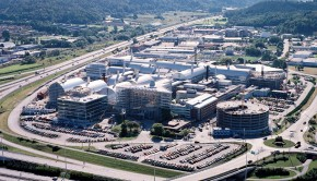 AstraZeneca Molndal