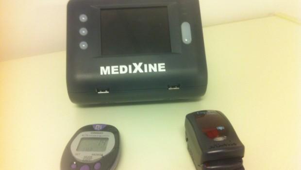 Medixine collaborates with Qualcomm Life