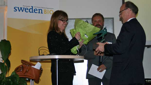 Orexo_SwedenBIO_Award