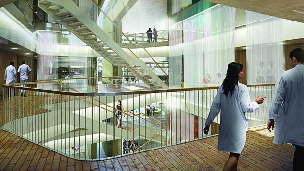 Aarhus-University-Illustration-Cubo-Arkitekter