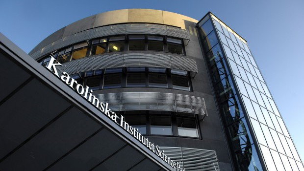 karolinska institutet science