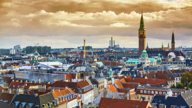 Denmark's biotech sector best in Europe