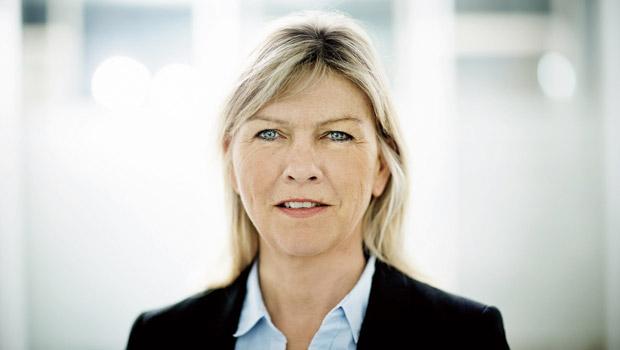 Jane Tidemand, Clinical Trial Office in Denmark