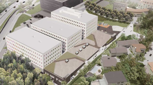 oslo cancer cluster innovation park