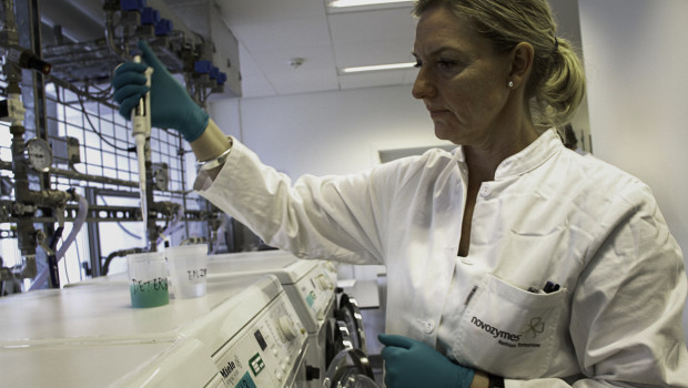 Denmark: a Life Science Standout