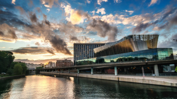 stockholm congress center radisson blue
