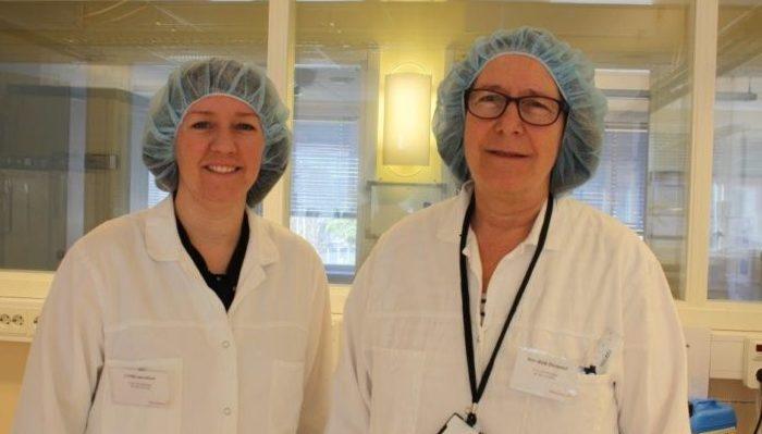 Ensuring laboratory safety