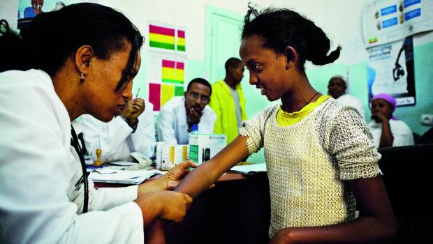 CDiC-Ethiopia