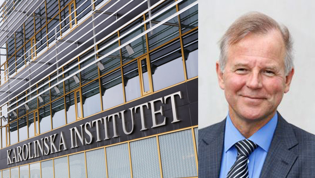 New vice-chancellor of Karolinska Institutet has been proposed