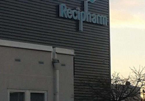 Henrik Stenqvist is Recipharm's new CFO