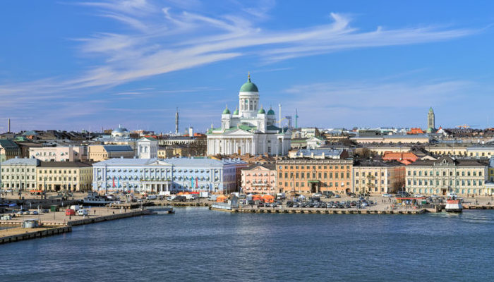 The IBM Watson Health Center has been inaugurated in Helsinki