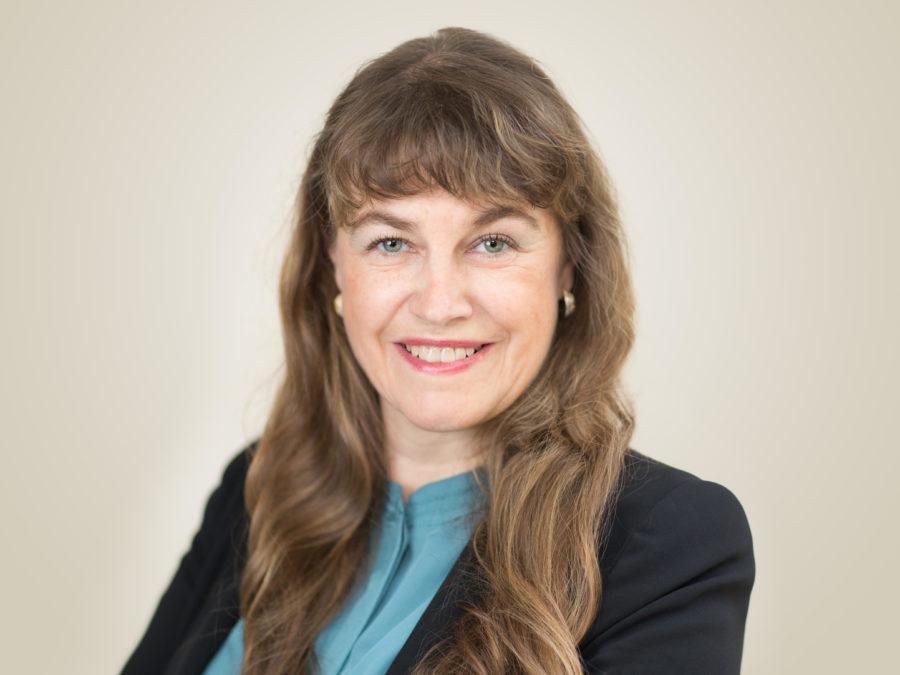 Renee Aguiar-Lucander