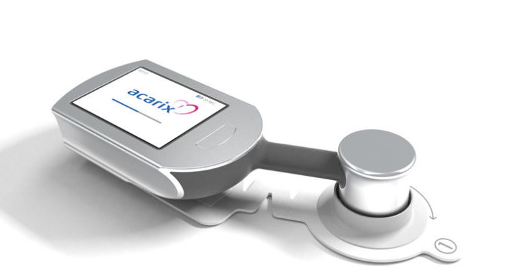 acarix-cadscorsystem