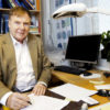 Jan Holmgren is awarded vaccine prize