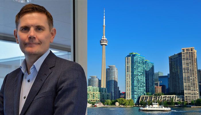 Sectra establish a new direct sales operation in Canada