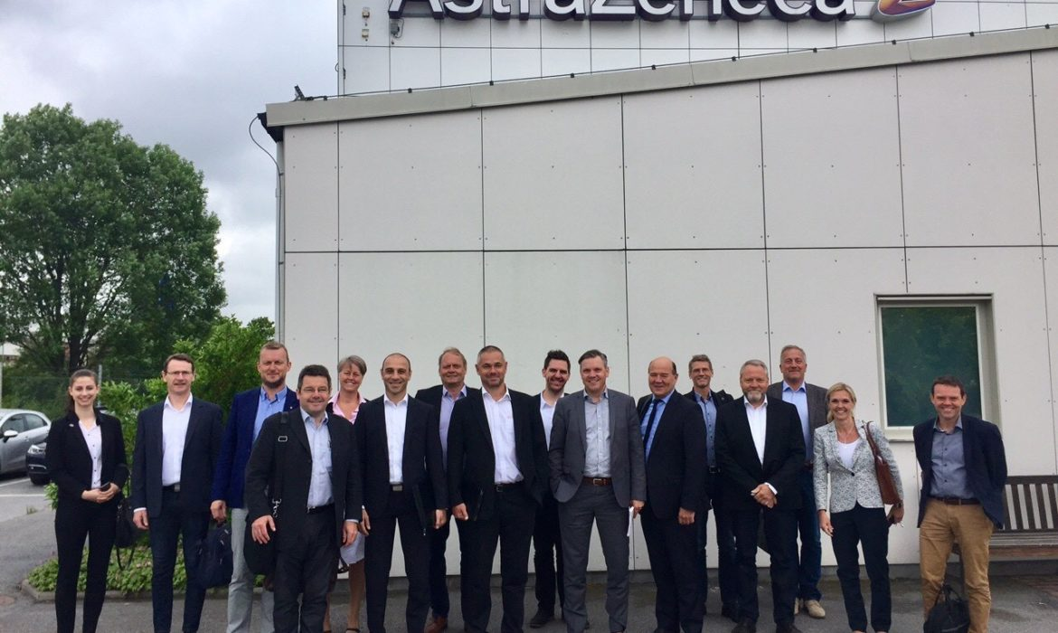 Danish-pharma-process-suppliers-visit-to-Sweden