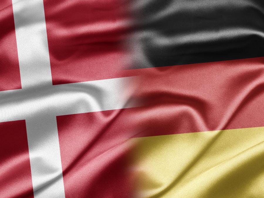 denmark-germany