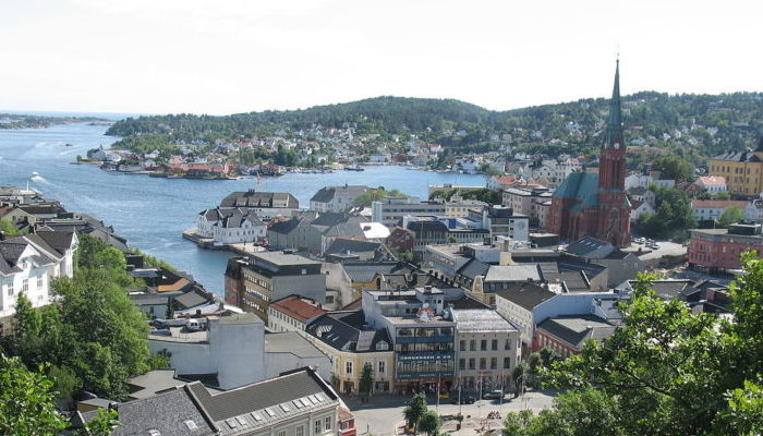 Norwegian life science on the agenda in Arendal