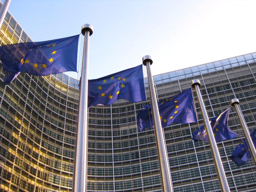 European Commission headquarter