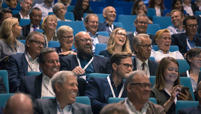 Are you ready for NLSDays?