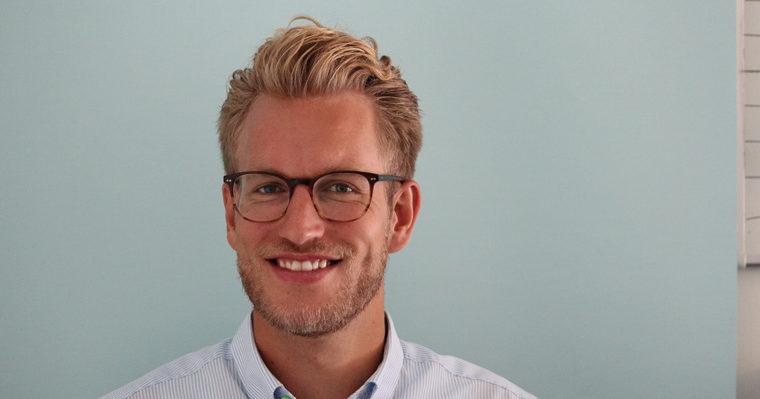 Kasper Fjelbye