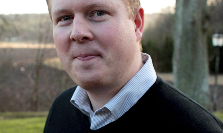 Erik Kristiansson