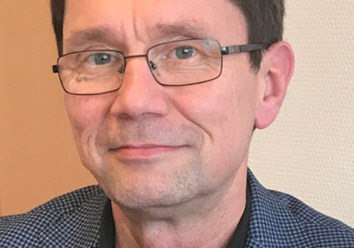Heikki Joensuu appointed Vice President of Therapy area Oncology, R&D in Orion