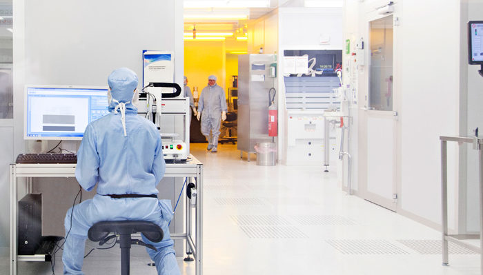 Vaisala's viewLinc Monitoring System Used in Clinical Research at CTC North, Germany