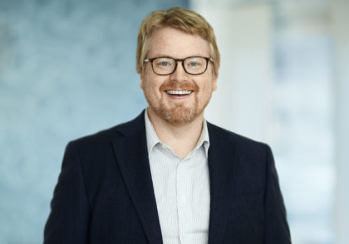 Modus Therapeutics appoints new CMO