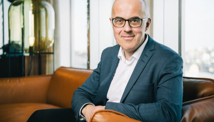 New CEO of Industrifonden