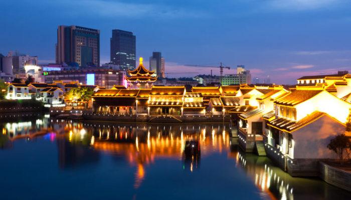 25-26 April 2018: ChinaBio Partnering Forum