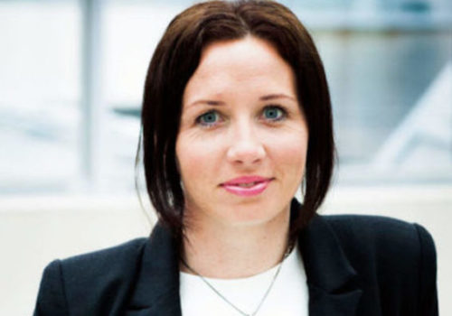 Agnete Fredriksen