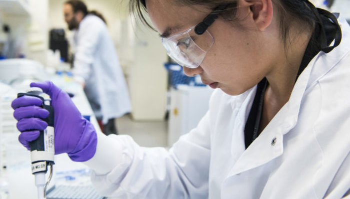 New results from AstraZeneca's PACIFIC trial