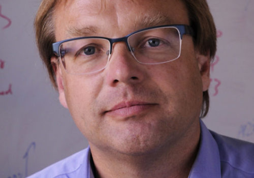 Olivier Billker