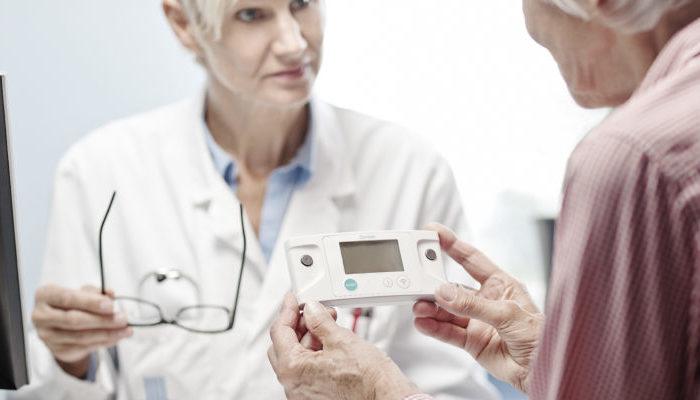 International order for Zenicor Medical Systems