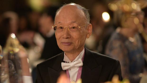 Satoshi Ōmura