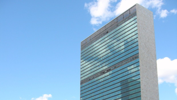 un_headquarter