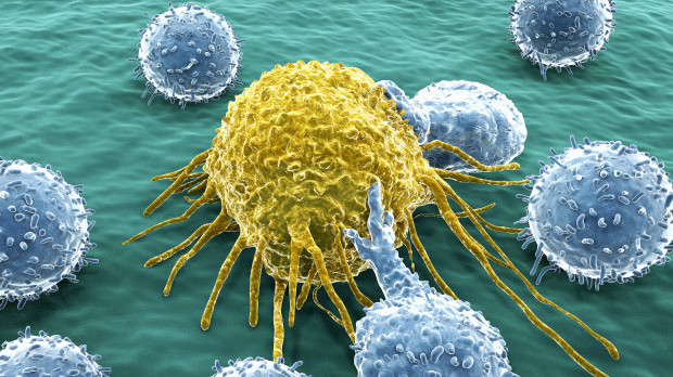 A paradigm-shift in cancer?