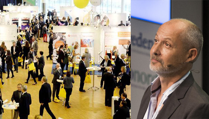 Olivier Duchamp about the upcoming NLSDays