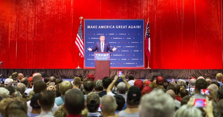 Trump's Impact on U.S. Life Sciences