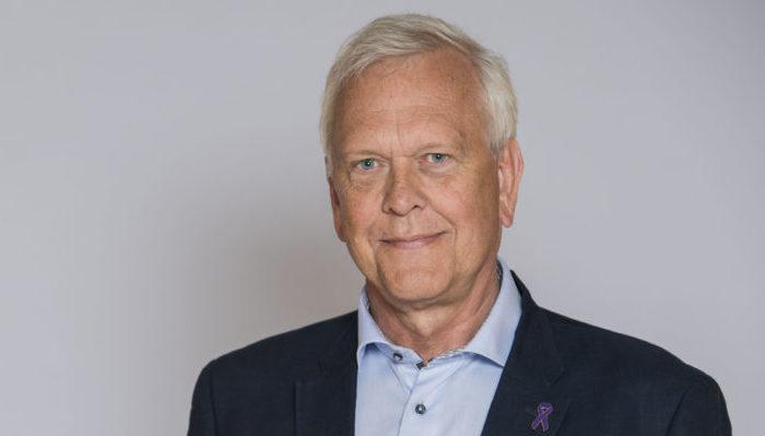 Carl Borrebaeck is BiotechBuilder 2017