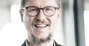 Arne Vesterdal