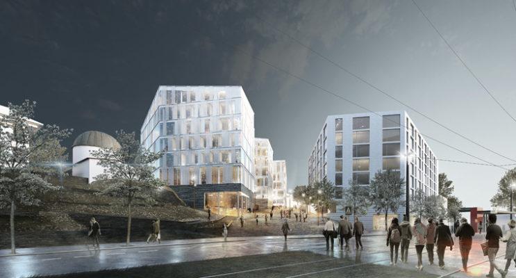 EnTek i Bergen