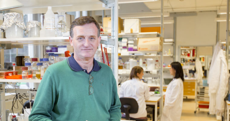 Antibiotic advances from New Drugs 4 Bad Bugs