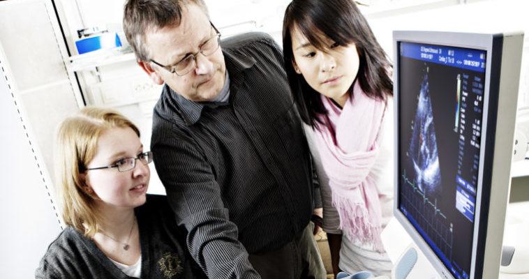 Research NTNU Photo Geir Moen