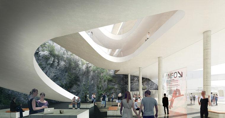 Sahlgrenska Life Arkitema Architects