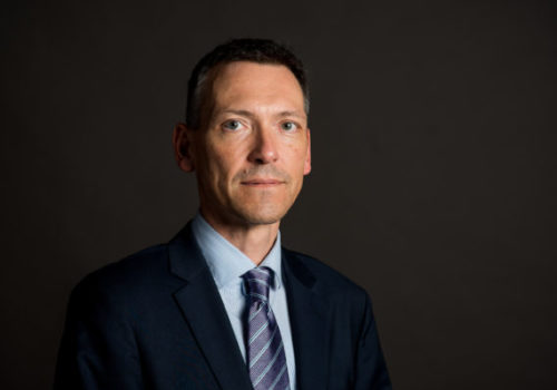 TFS International appoints new CEO