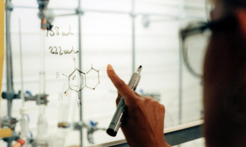 AstraZeneca research