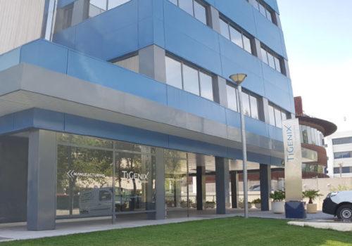 Takeda intends to acquire TiGenix